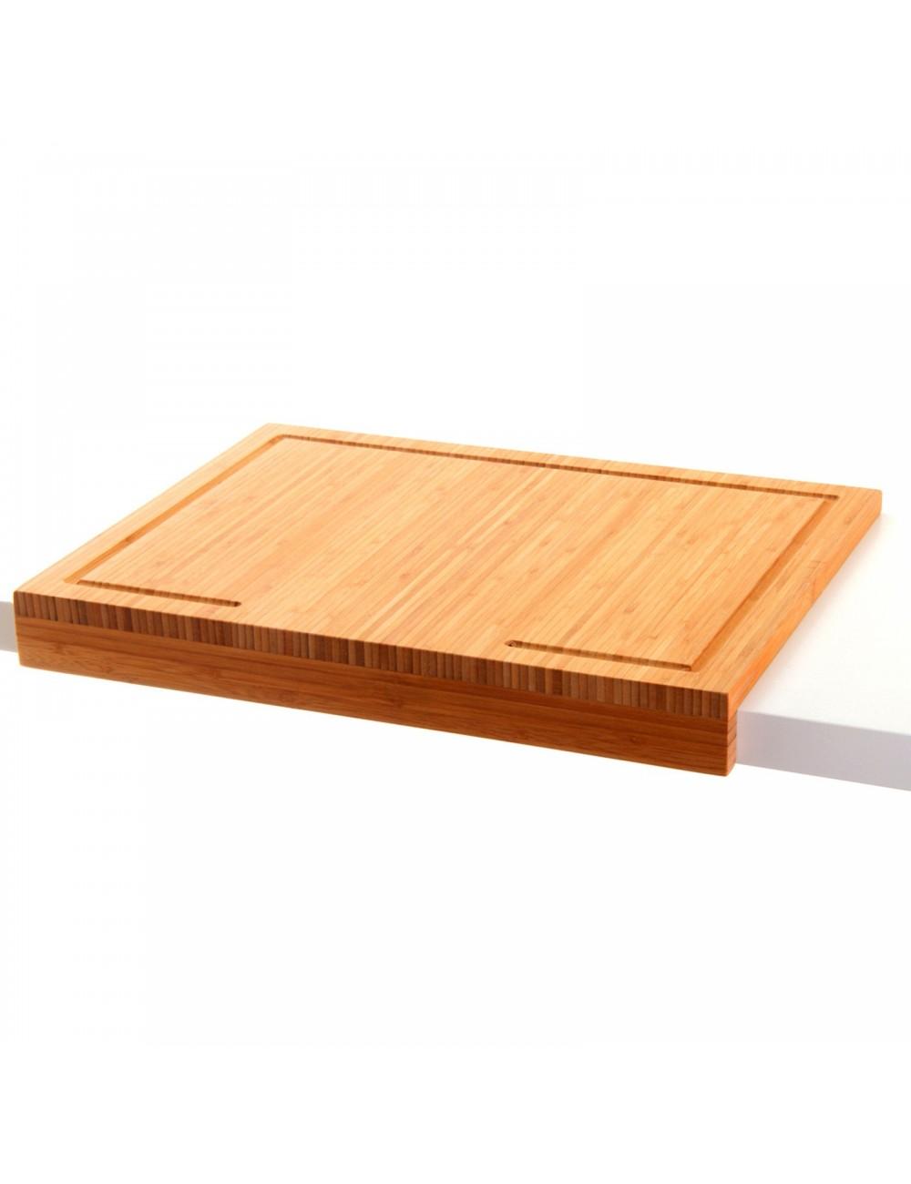 Estantería bambú