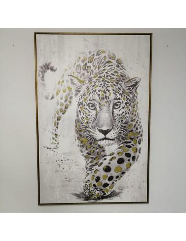 Cuadro pintura original oleo 100 cm